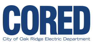 Oak Ridge Electric Department